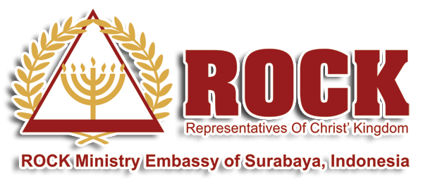 ROCK Ministry Embassy of Surabaya